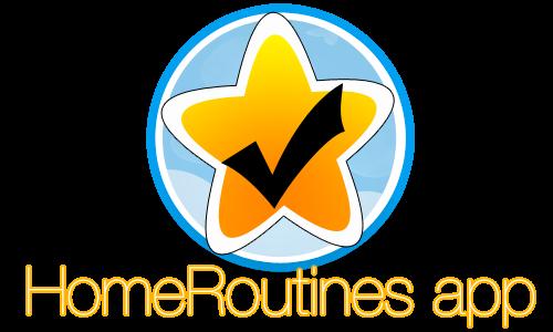 HomeRoutines App